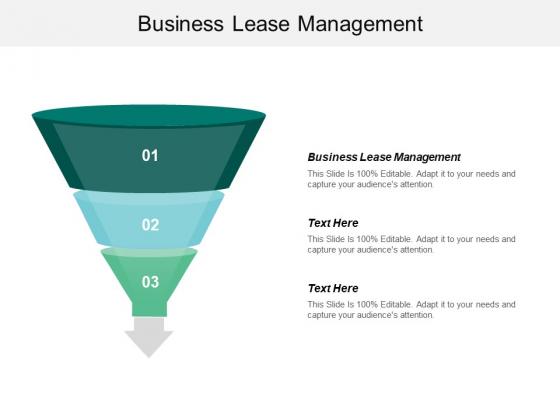 Business Lease Management Ppt PowerPoint Presentation Portfolio Slide Portrait Cpb