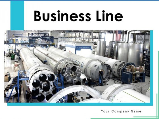 Business Line Strategy Business Ppt PowerPoint Presentation Complete Deck