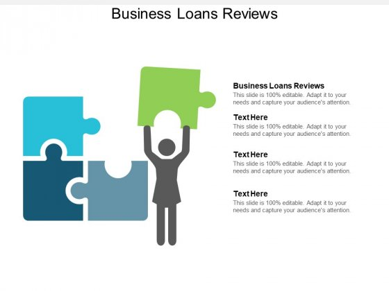 Business Loans Reviews Ppt PowerPoint Presentation Show Layouts Cpb
