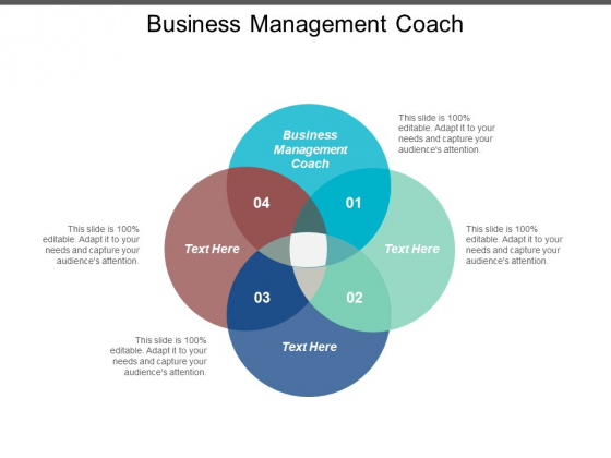 Business Management Coach Ppt PowerPoint Presentation Infographic Template Graphics Pictures