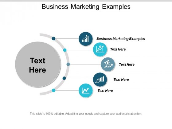 Business Marketing Examples Ppt PowerPoint Presentation Outline File Formats Cpb