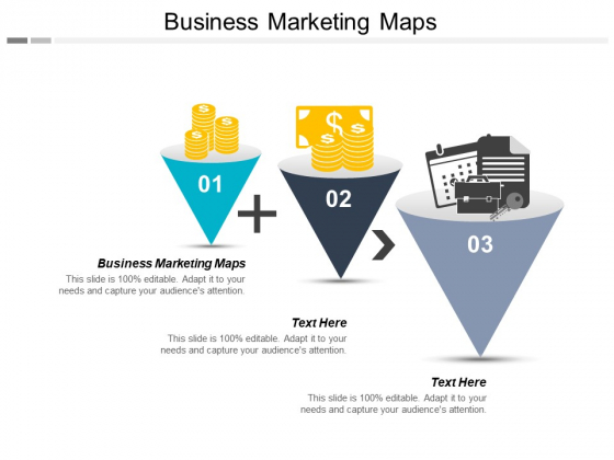 Business Marketing Maps Ppt PowerPoint Presentation Infographic Template Clipart Cpb