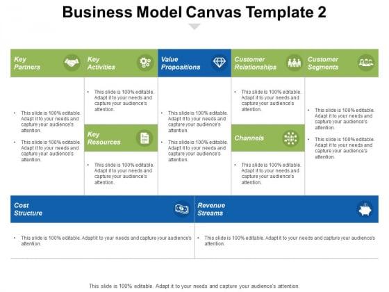 Business Model Canvas Key Activities Ppt PowerPoint Presentation File Portrait
