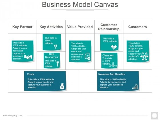 Business model canvas template 2 ppt powerpoint presentation slides business model canvas template 2 ppt powerpoint presentation slides design templates powerpoint templates wajeb Images