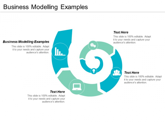 Business Modelling Examples Ppt PowerPoint Presentation Layouts Mockup Cpb