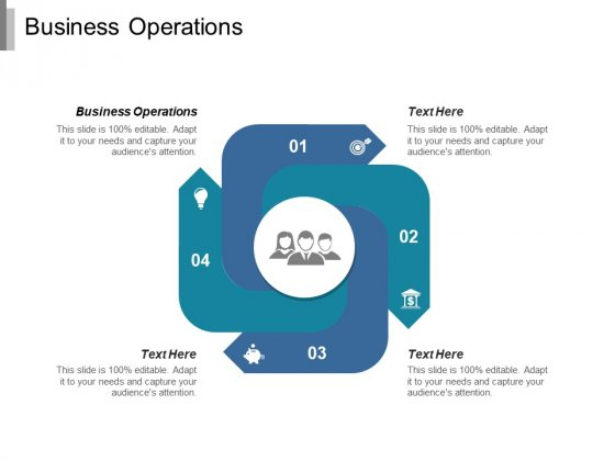Business Operations Ppt PowerPoint Presentation Inspiration Clipart Images