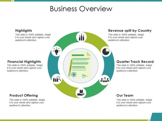 business overview ppt powerpoint presentation file graphics pictures