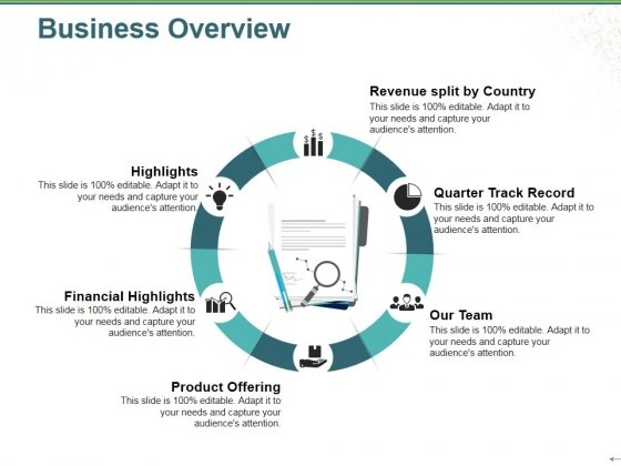 Business Overview Ppt PowerPoint Presentation Ideas Background Image