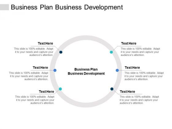 Business Plan Business Development Ppt PowerPoint Presentation Summary Themes Cpb