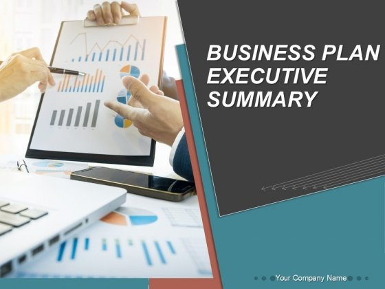 Business Plan Executive Summary Ppt PowerPoint Presentation Complete Deck With Slides