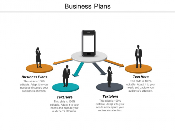 Business Plans Ppt PowerPoint Presentation Styles Slides Cpb