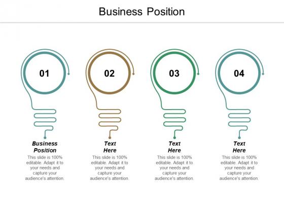 Business Position Ppt PowerPoint Presentation Portfolio Portrait