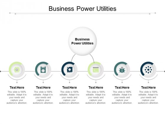 Business Power Utilities Ppt PowerPoint Presentation Model Icons Cpb Pdf