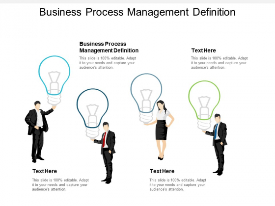 Business Process Management Definition Ppt PowerPoint Presentation Professional Background Image Cpb