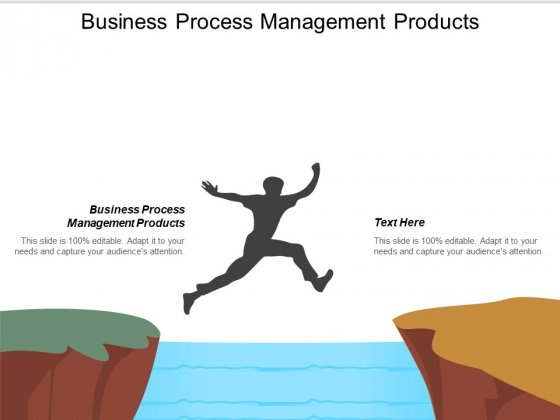 Business Process Management Products Ppt PowerPoint Presentation Slides Master Slide Cpb