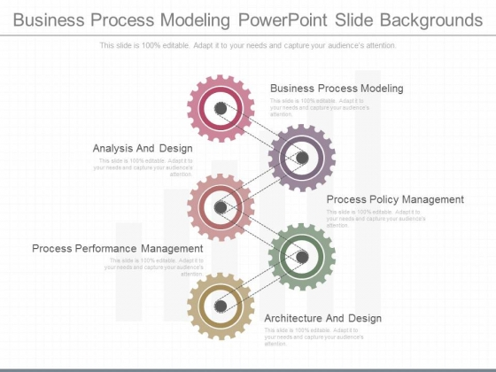 business process modeling powerpoint slide backgrounds business_process_modeling_powerpoint_slide_backgrounds_1 - Process Modeling Ppt