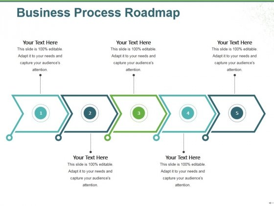 business process roadmap ppt powerpoint presentation file layout