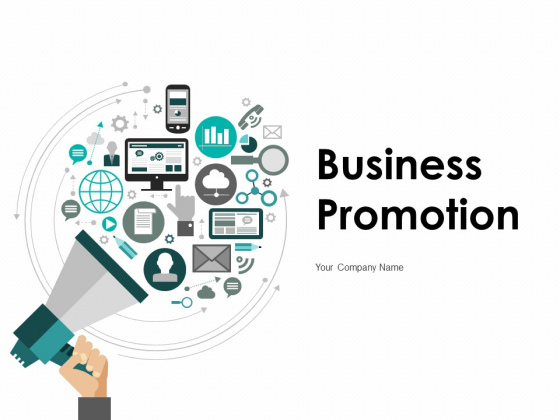 Business Promotion Ppt PowerPoint Presentation Complete Deck With Slides