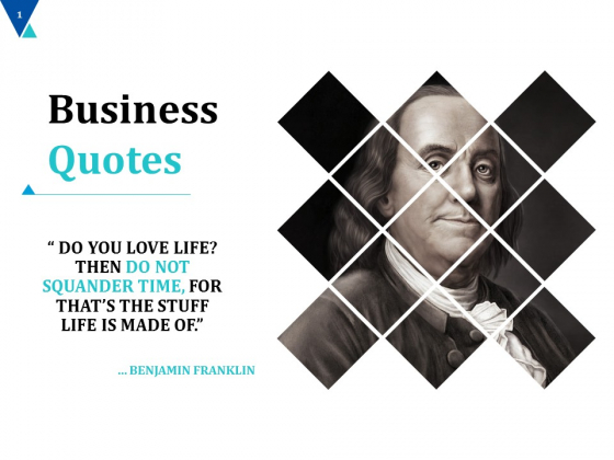 Business Quotes Ppt PowerPoint Presentation Infographics Background