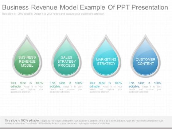 ... Revenue Model Example Of Ppt Presentation.  Business_Revenue_Model_Example_Of_Ppt_Presentation_1.  Business_Revenue_Model_Example_Of_Ppt_Presentation_2
