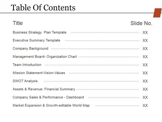 Business_Strategic_Planning_Template_For_Organisations_Ppt_PowerPoint_Presentation_Complete_Deck_With_Slides_Slide_2