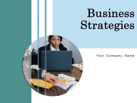 Business_Strategies_Ppt_PowerPoint_Presentation_Complete_Deck_With_Slides_Slide_1