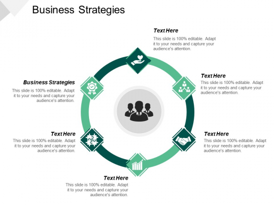 Business Strategies Ppt PowerPoint Presentation Infographics Layout Cpb