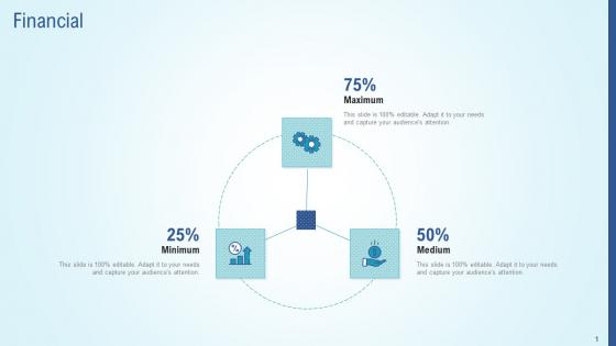 Business Strategy Development Process Financial Designs PDF