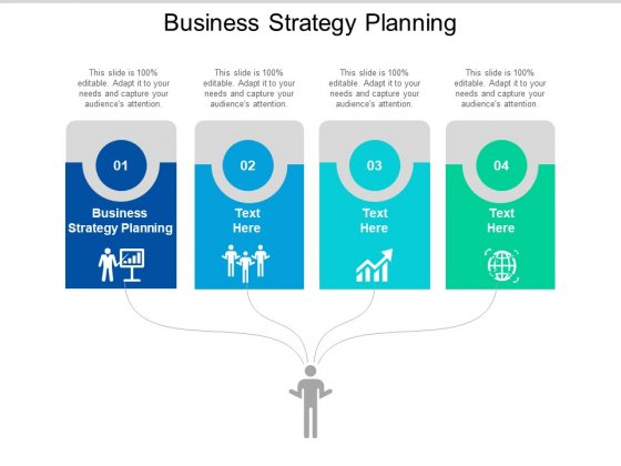 Business Strategy Planning Ppt PowerPoint Presentation Templates Cpb
