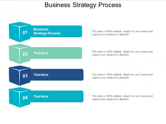 Business Strategy Process Ppt PowerPoint Presentation Professional Graphics Cpb