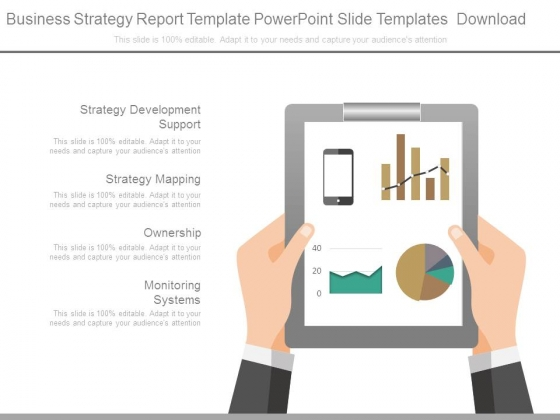 Business strategy report template powerpoint slide templates business strategy report template powerpoint slide templates download powerpoint templates flashek Gallery
