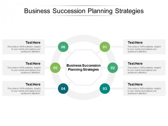 Business Succession Planning Strategies Ppt PowerPoint Presentation Infographic Template Background Image Cpb Pdf