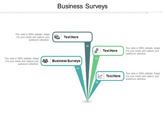 Business Surveys Ppt PowerPoint Presentation Model Shapes Cpb