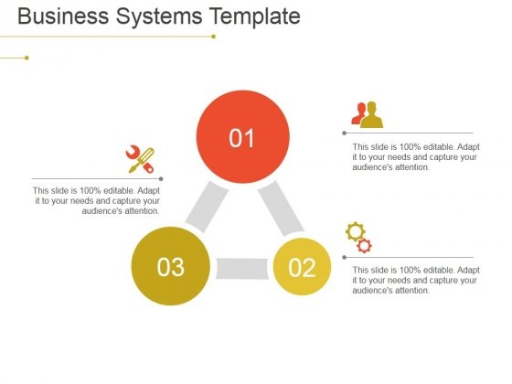 Business Systems Ppt PowerPoint Presentation Example 2015