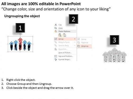 Business_Team_Silhouette_With_Gear_Arrows_Powerpoint_Templates_2