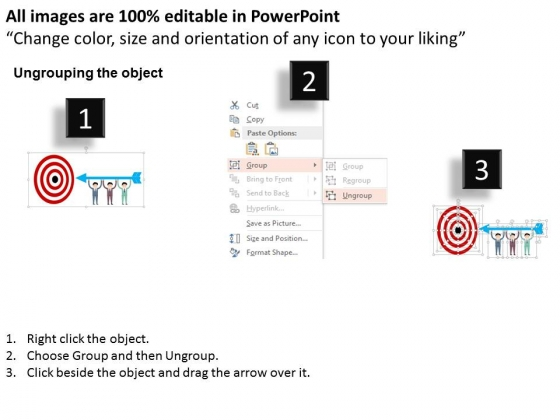 Business_Team_Working_Together_For_Targets_Powerpoint_Template_2
