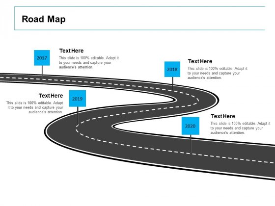 Business Term Sheet Road Map Ppt File Diagrams PDF