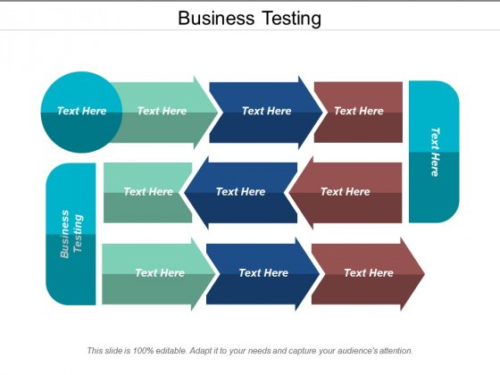 Business Testing Ppt PowerPoint Presentation Styles