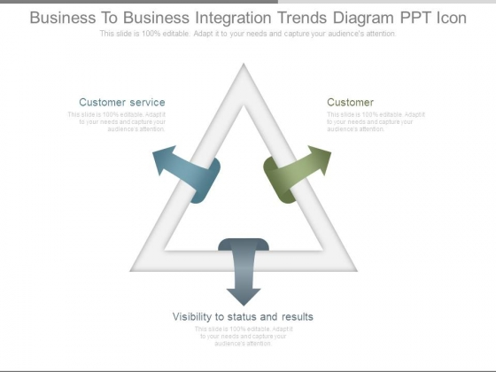 Business to business integration trends diagram ppt icon business to business integration trends diagram ppt icon powerpoint templates ccuart Image collections