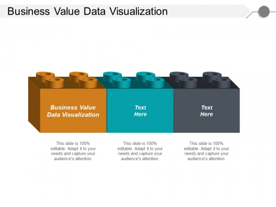 Business Value Data Visualization Ppt PowerPoint Presentation Infographic Template Background Images Cpb
