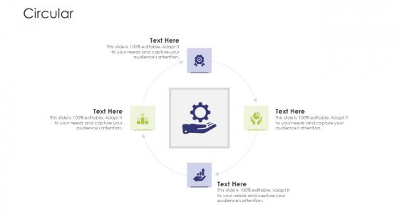 Business Venture Tactical Planning Complete PPT Deck Circular Download PDF