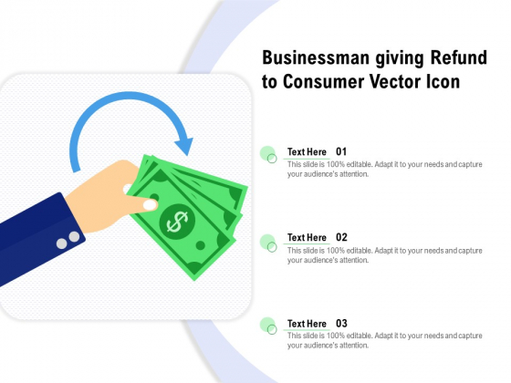 Businessman_Giving_Refund_To_Consumer_Vector_Icon_Ppt_PowerPoint_Presentation_Icon_Styles_PDF_Slide_1