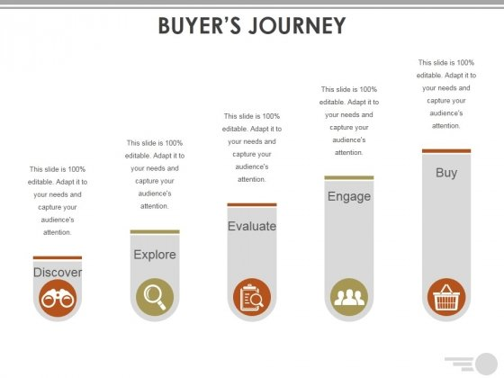 Buyers Journey Ppt PowerPoint Presentation Diagram Ppt
