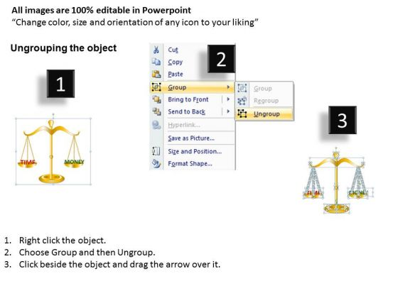 balance_time_and_money_editable_powerpoint_slides_2