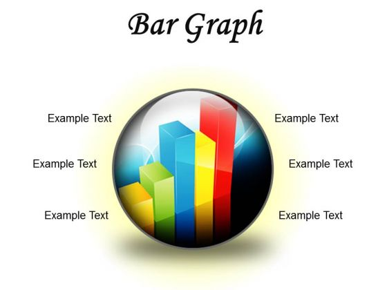 Bar Graph Business PowerPoint Presentation Slides C
