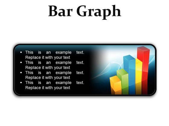 Bar Graph Business PowerPoint Presentation Slides R