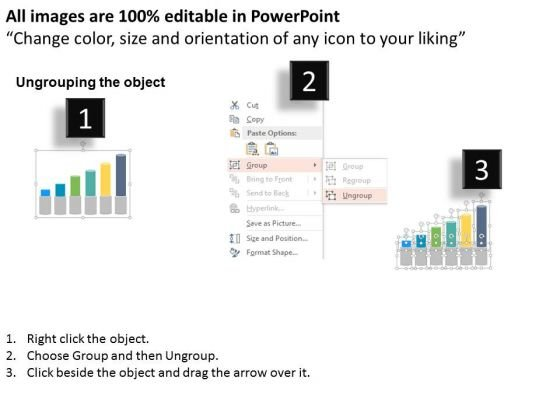 bar_graph_for_increasing_sales_trend_powerpoint_template_2