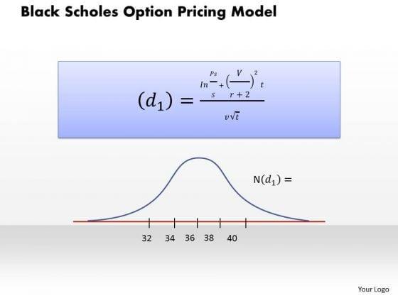 Black Scholes Option Pricing Model Business PowerPoint Presentation