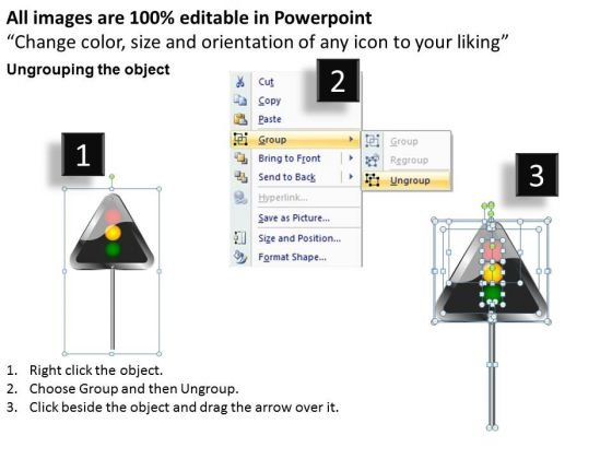 block_border_traffic_signs_powerpoint_slides_and_ppt_diagram_templates_2