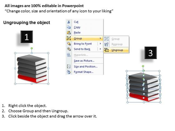 books_diagrams_for_powerpoint_2